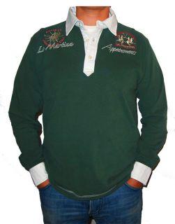 La Martina Mens Polo Shirt Mens T Shirt Size S