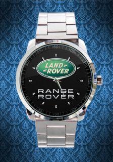 Land Rover Range Rover Sport Wood 2008 RANGE ROVER SPORT HSE LUX