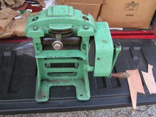 shoe repair machine craigslist