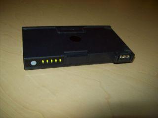 Dell Latitude CPX C600 C610 C640 C840 Laptop Battery