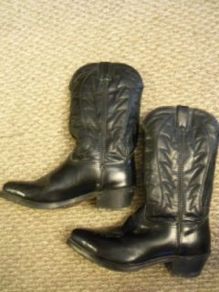 Mens Size 10 D Durango Cowboy Western Boots