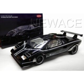 Lamborghini Countach LP500R Kyosho Models 1 12 08616BK