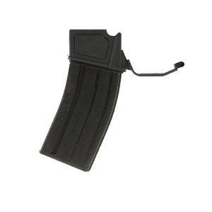 Tippmann Phenom M16 Style Curved Magazine (Black) for Paintball Marker