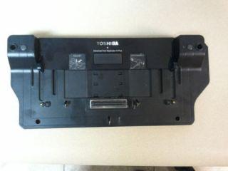 1PRP Tecra A7 A8 Laptop Docking Station Port Replicator III Rep