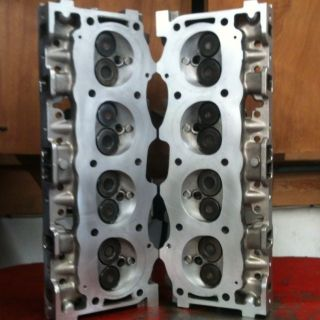 Land Rover Discovery 99 04 Cylinder Heads