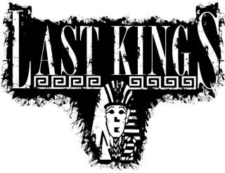 Last Kings V1 Tyga T Shirt s XL CD Rap Hip Hop West Coast Urban Street