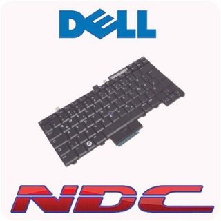 New German Dell Laptop Keyboard WP242 0WP242