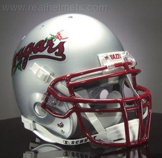 Washington State Cougars 1998 Rose Bowl Football Helmet