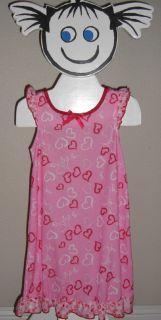 50 Off Sale Laura Dare See Sizes Happy Hearts Polka Dots Sleepwear