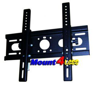LED LCD Plasma TV Wall Mount Tilt 21 22 23 24 25 26 27 28 29 30 31 32