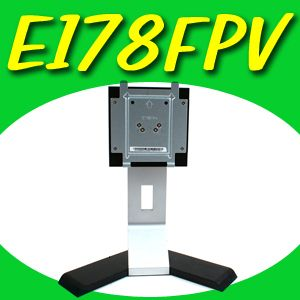 Dell E178FP 17 LCD Flat Panel Monitor Stand E178FPV