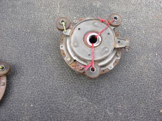 Honda Riding Lawn Tractor 3813 4514 Mower Drive Clutch Assembly