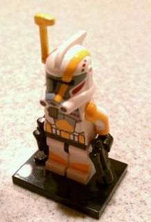 Lego Star Wars Clone Wars Arc Commander Blitz