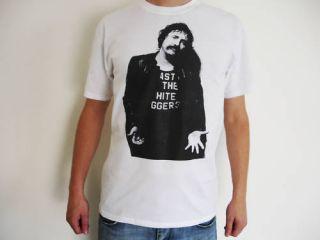 Lester Bangs T Shirt Punk Detroit Creem 70s RARE Vtg
