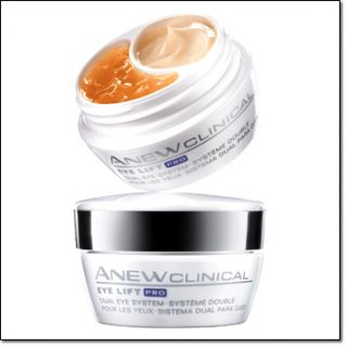 Avon Anew Clinical Eye Lift Pro Dual Eye System Full Size
