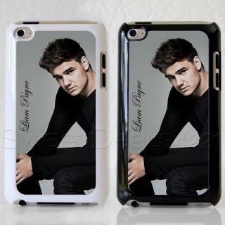 Apple iPod Touch 4th Gen Liam Payne Case Cover Protector One Direction