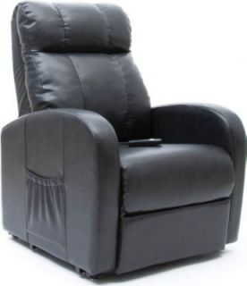 Comfort 3 Position Electric Recliner Power Lift Chair LC 405