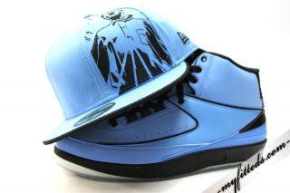 Watchmen Dr Manhattan Light Blue New Era Limited Hat