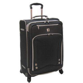American Airline Skyhawk 26 inch Spinner Upright Expandable Luggage