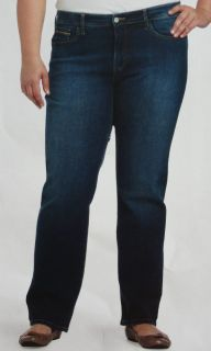 Womens Plus Size Levis Jeans 512 16 18 20 22 24