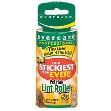 Evercare Professional Pet Hair Lint Roller