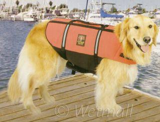 Dog Life Jacket Vest Outward Hound Pet Saver Kyjen