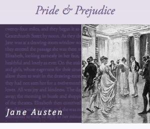 Prejudice Jane Austen Classic Audiobook Literature  CD A13