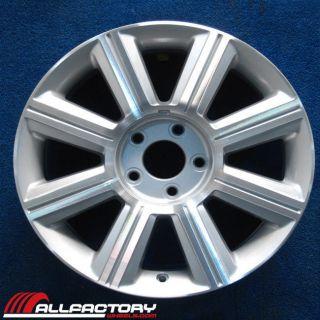 Lincoln MKZ 07 08 09 17 Factory Wheel Rim 3656