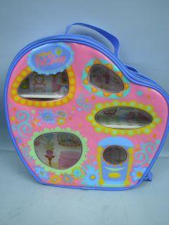 Littlest Pet Shop Vinyl Carry Case