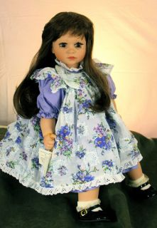 Lloyd Middleton Doll Royal Vienna Collection