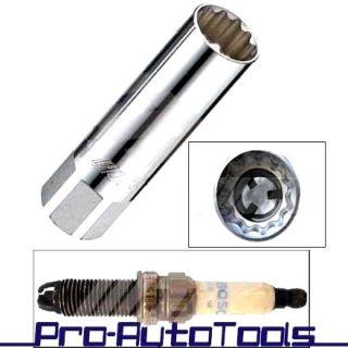 14mm Spark Plug Socket Mercedes Benz BMW 4730