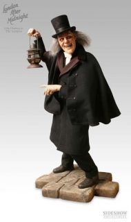 Lon Chaney London After Midnight 1 4 Scale Premium Format Sideshow