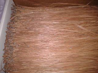 3lbs Georgia Long Pine Needles Average Length 10   14 Basket Weaving