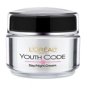 Loreal Youth Code Day Night Cream 0 5 FL oz Smooth Fine Lines