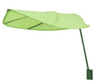 IKEA Löva Bed Canopy Lova Green for Children Kids Bedroom Wall or