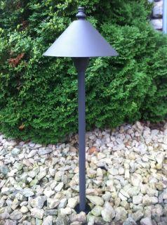 outdoor low voltage landscape lighting path light scorpiusbr cast. Black Bedroom Furniture Sets. Home Design Ideas