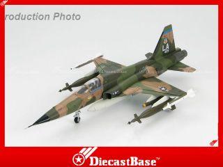 HOBBYMASTER F 5 Northrop F 5E Tiger II USAF Luke AFB AZ 1970s 1 72