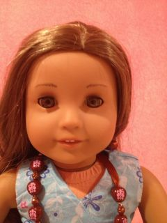 American Girl Kanani Girl of The Year Doll with Box