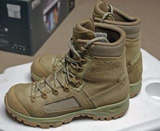 Lowa Desert Elite Boot NIB