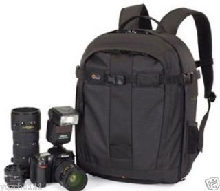 Lowepro Pro Runner 300 AW Digital Camera Bag Backpack