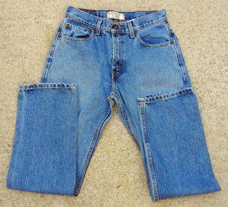 Levi Strauss Signature Regular Fit Jeans W30 L30 New w Tag Free SHIP