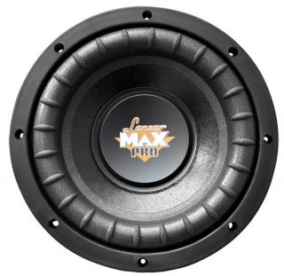 800 Watt Power Car Audio Subwoofer Sub Woofer DVC 68888891653