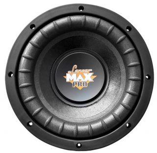 800 Watt Power Car Audio Subwoofer Sub Woofer DVC 68888891653