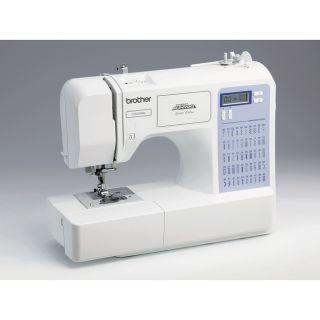 CS5055PRW Projec Brother Sewing Machine Project Runway model CS5055PRW