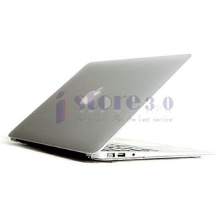 "Matte Rubberized Hard Skin Case Cover for Apple MacBook Air 13 3"" 13"