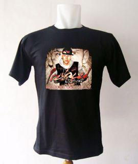 Machine Gun Kelly MGK Logo T Shirt Size s M L XL 2XL 3XL 1
