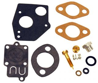 CARBURETOR OVERHAUL KIT REPLACES BRIGGS AND STRATTON PART 1413 PULSA
