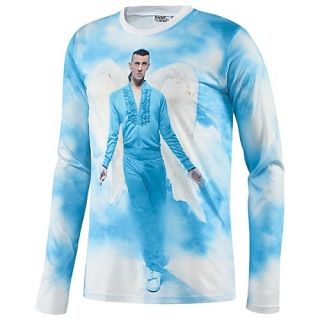 JS Long Sleeve Angel LS Tee T Shirt Made in Heaven RARE New