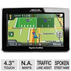 Magellan Roadmate 1440 GPS Refurbished
