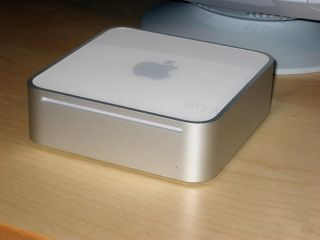 Apple Mac Mini 1 66GHz Intel Core Duo Upgraded
